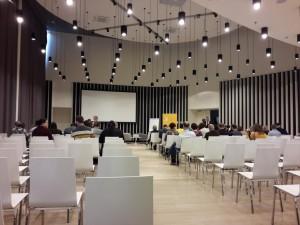 Translation conferences 2016