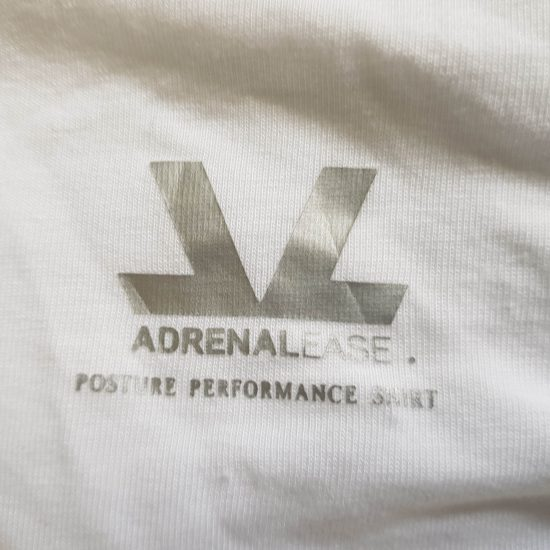 Adrenalease review: Posture Shirt review