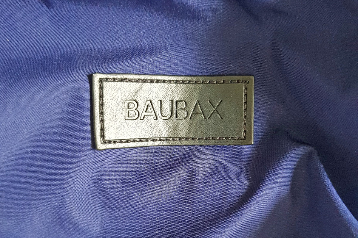 Baubax Review