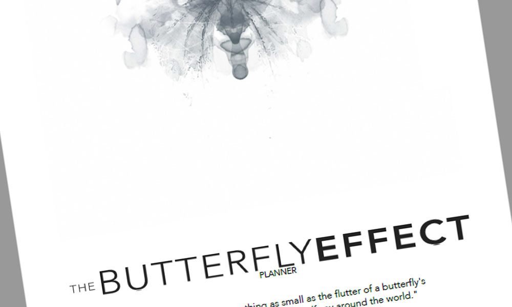 The Butterfly Planner Review