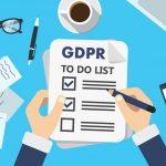 The GDPR for translators: 5 best practices