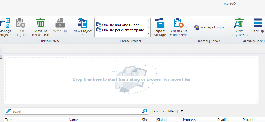 memoq-2015-drag-and-drop