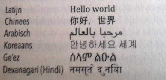 Opzienbarende ontdekkingen over taal - Recensie