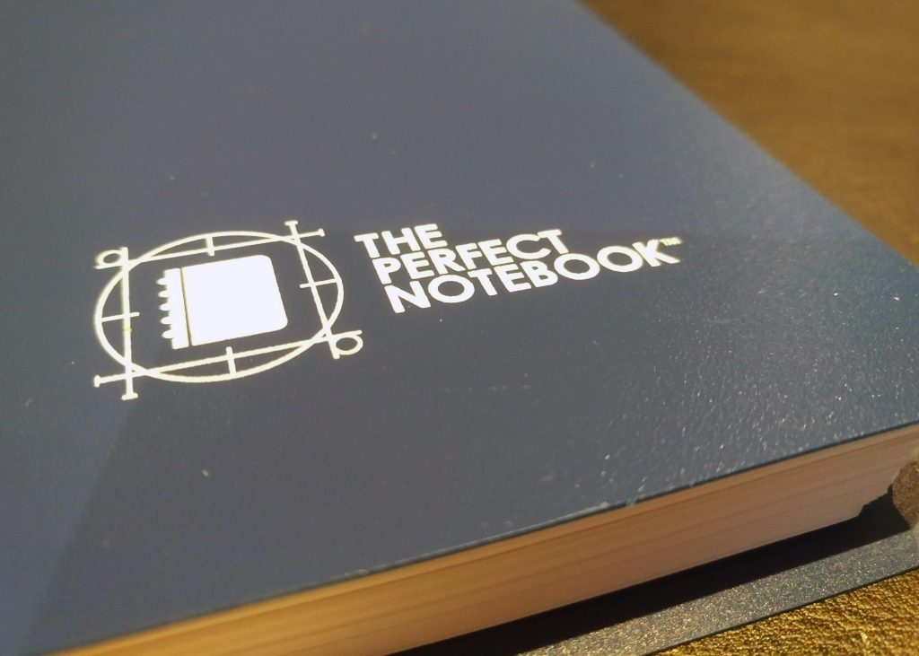 The Perfect Notebook Review