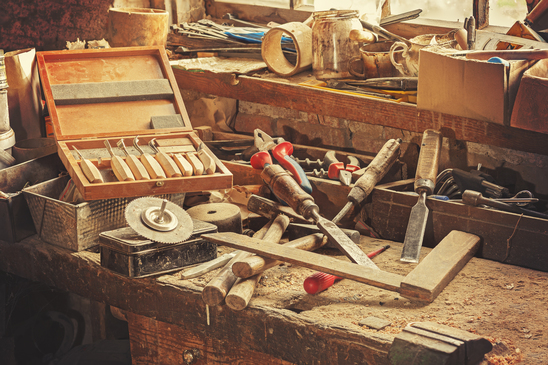 Five lessons translators can learn from a joiner