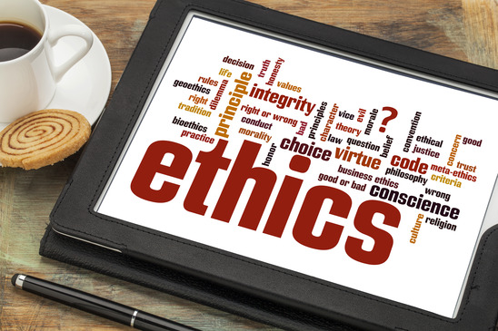 The role of ethics for freelance translators